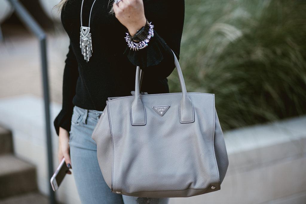 Basic Pieces | Dallas Blogger | The Darling Petite Diva