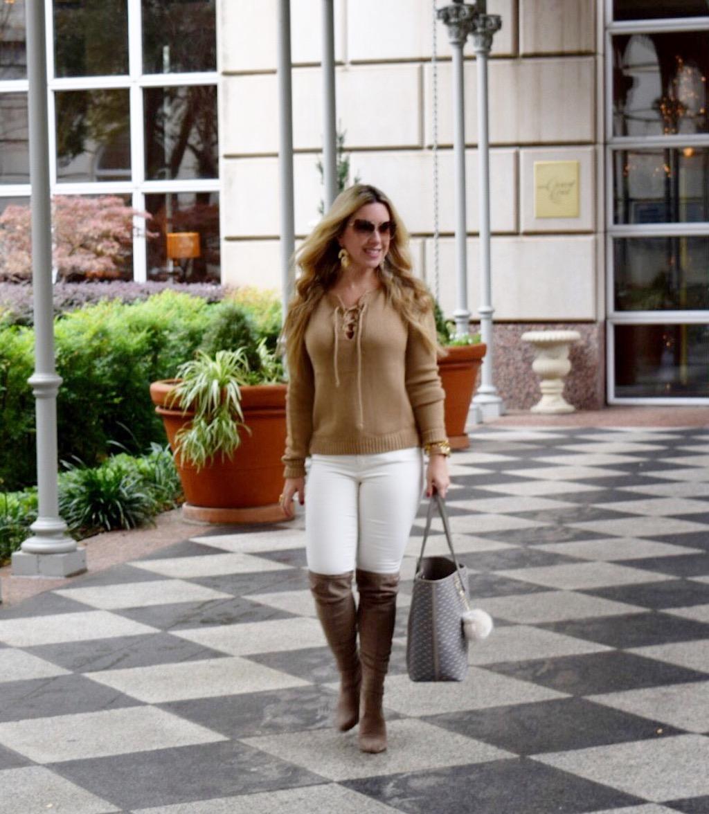 Dallas Fashion Blog | The Darling Petite Diva