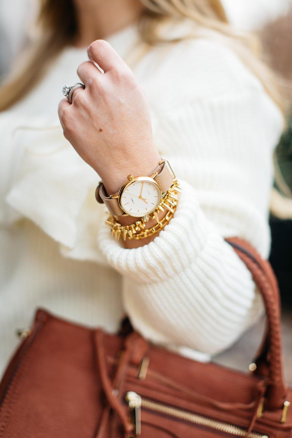 Time Piece | Dallas Fashion