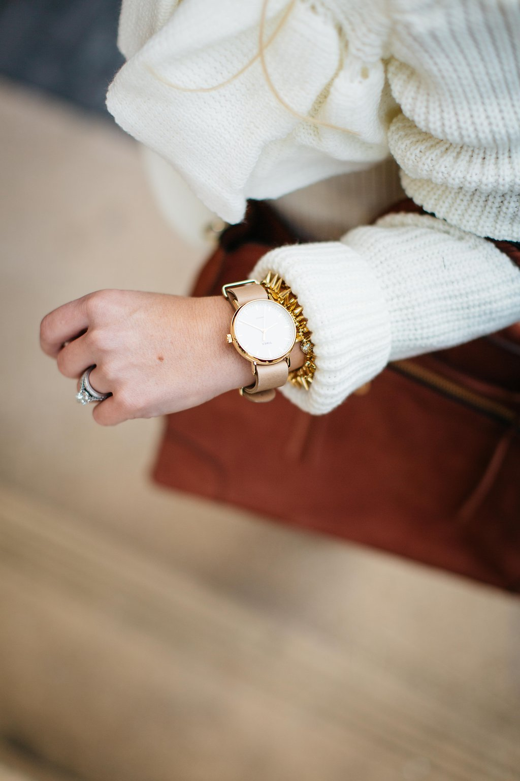 Arm Party | Timex