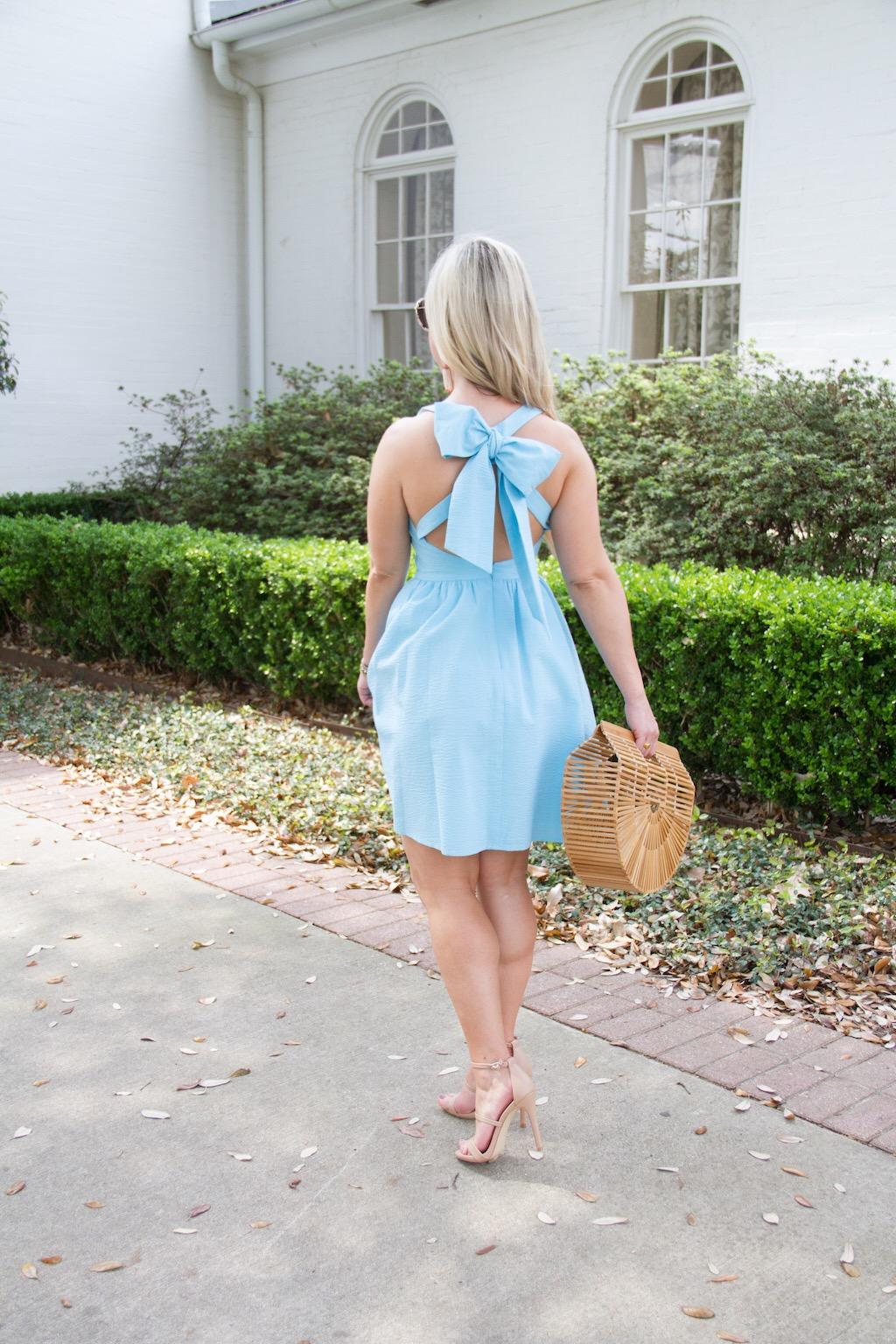Easter Dress | The Darling Petite Diva