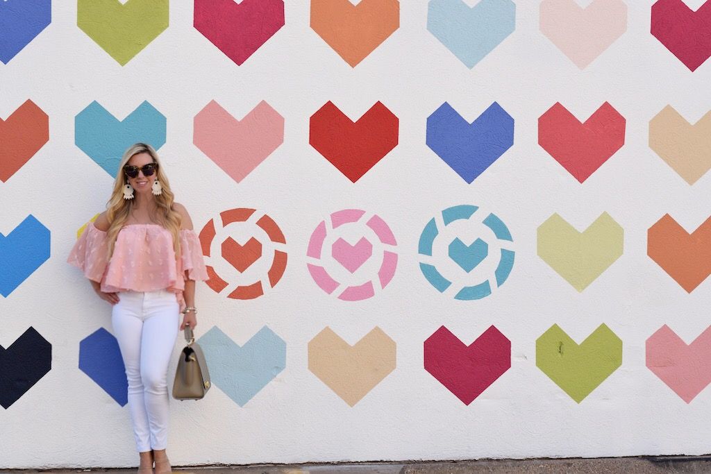 Full Of Heart - How Use The New LIKEtoKNOW.it app | The Darling Petite Diva Nicole Kirk
