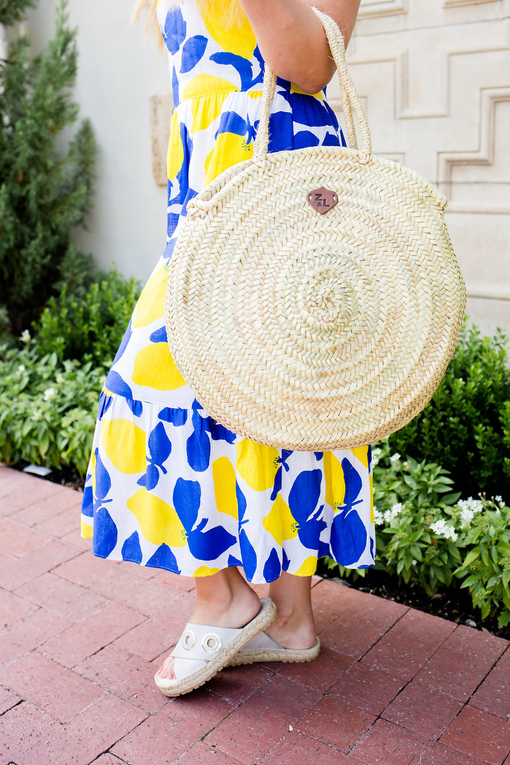 Summertime Stroll | The Darling Petite Diva | Blog | Nicole Kirk