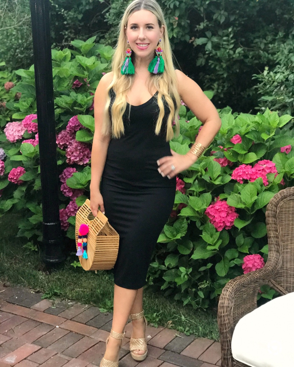 A Weekend In The Hamptons | The Darling Petite Diva | Nicole Kirk | Dallas Blogger