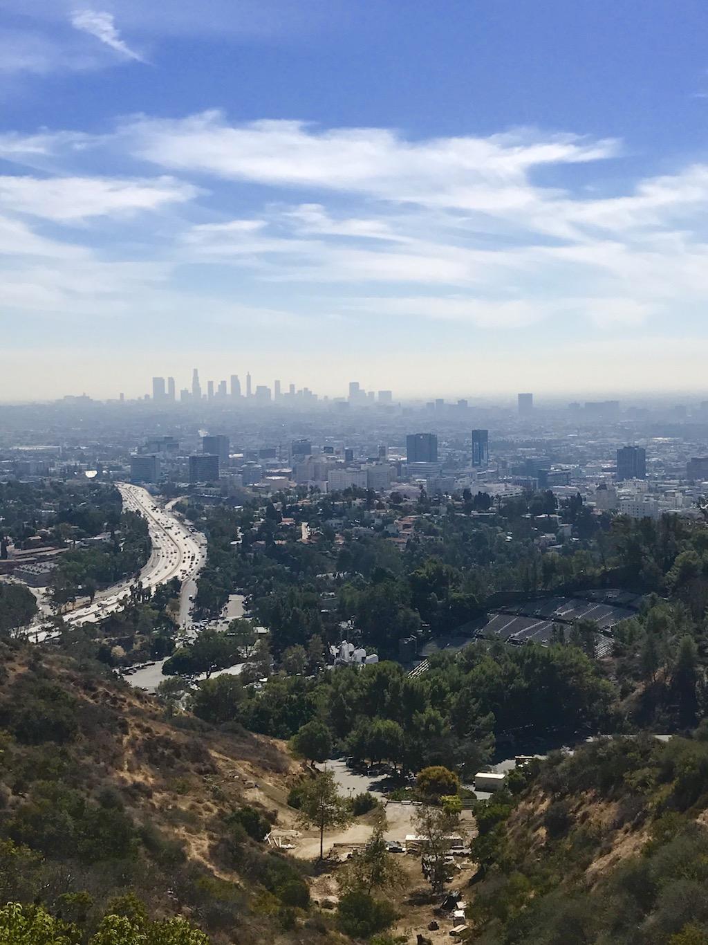 A Long Weekend In Los Angeles