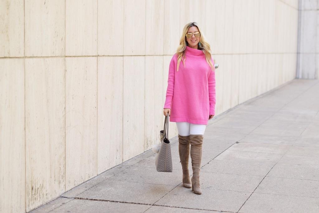 Oversized Sweaters | The Darling Petite Diva