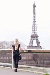 New Year's In Paris | Travel | The Darling Petite Diva