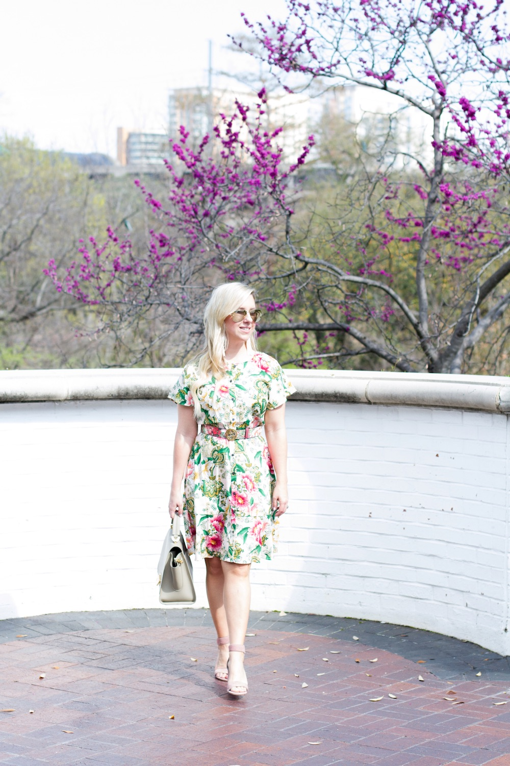 7 Floral Dress For Spring | The Darling Petite Diva
