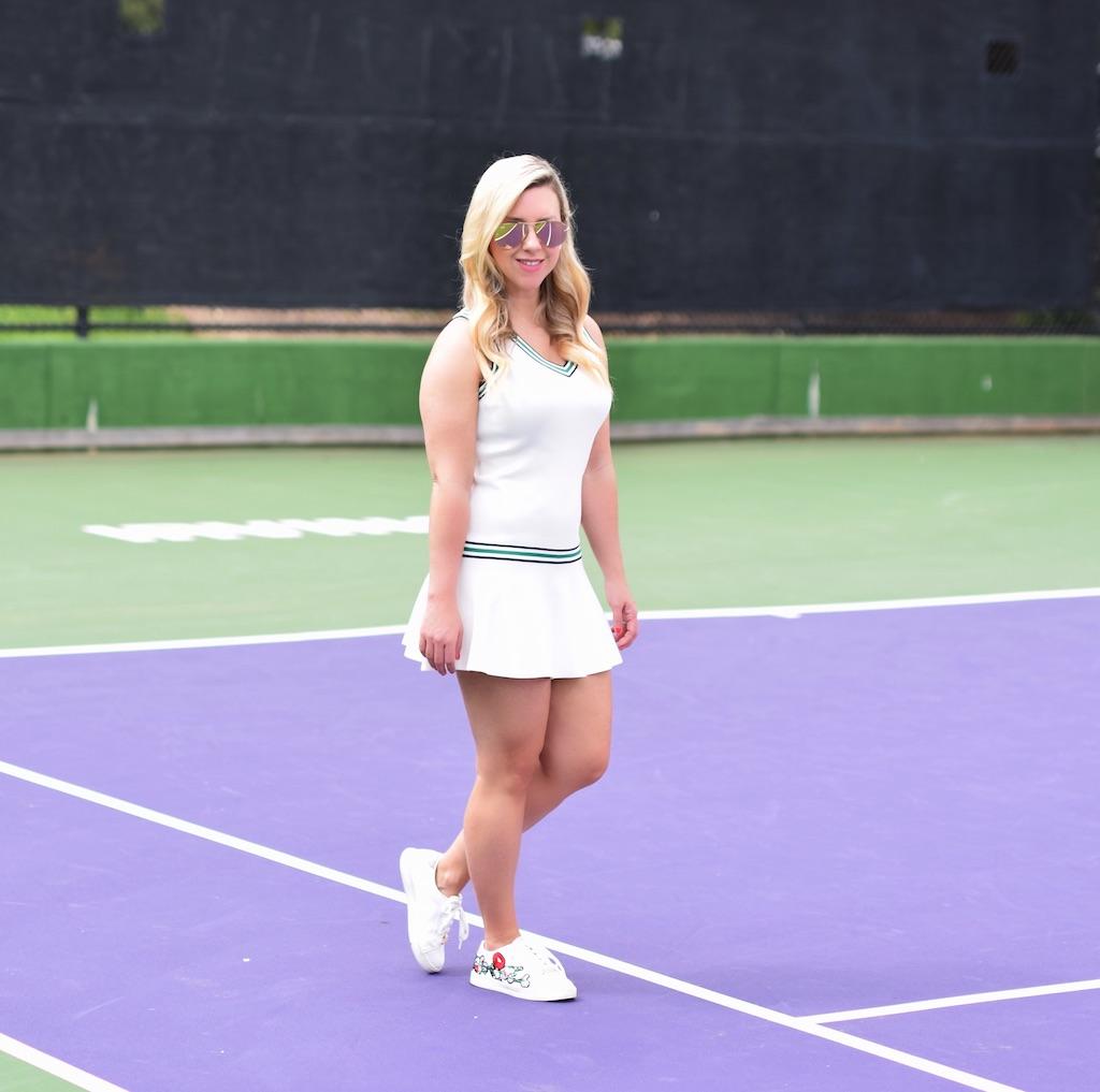 Tennis Dress | Tennis Style