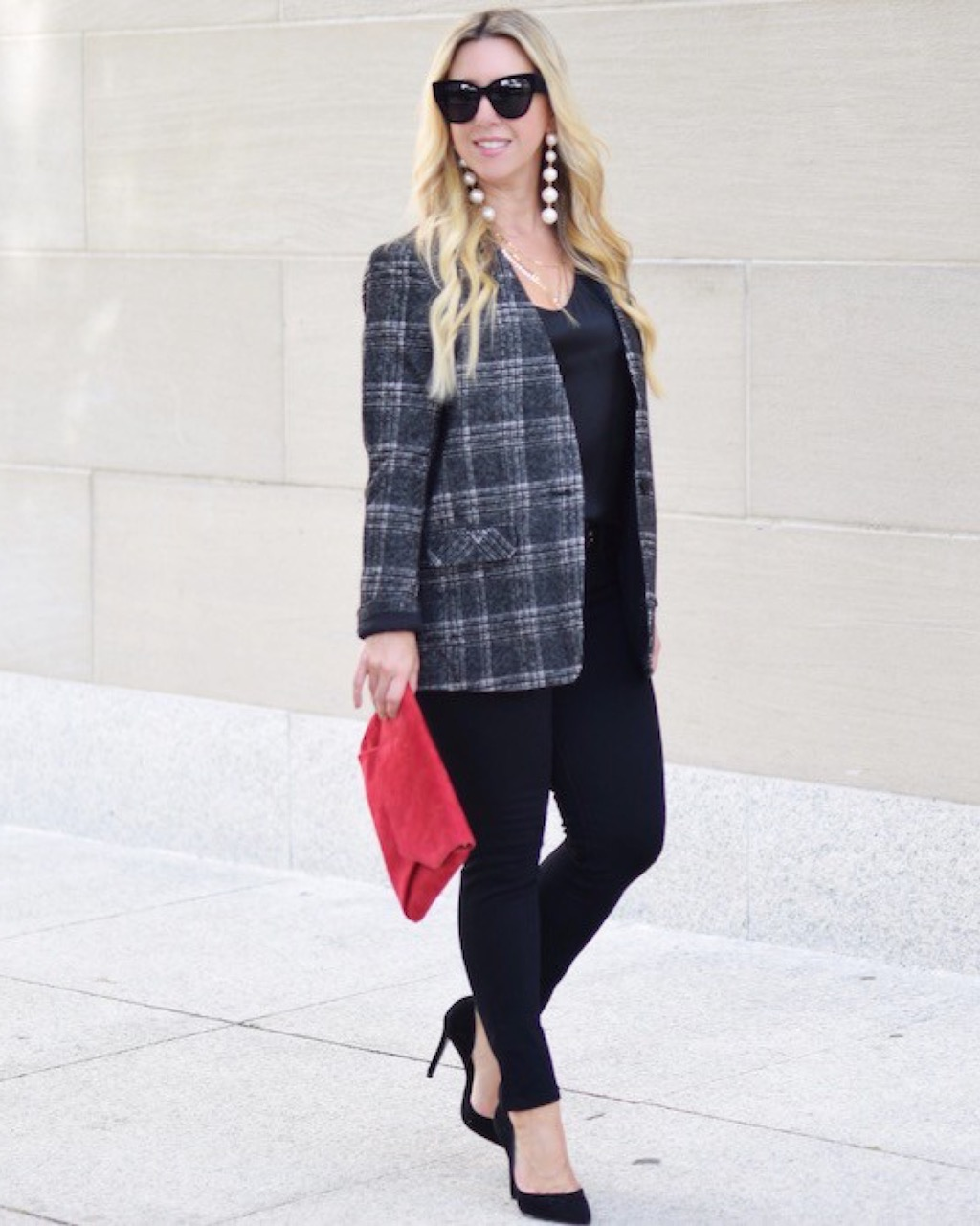 Fall Outfit Roundup