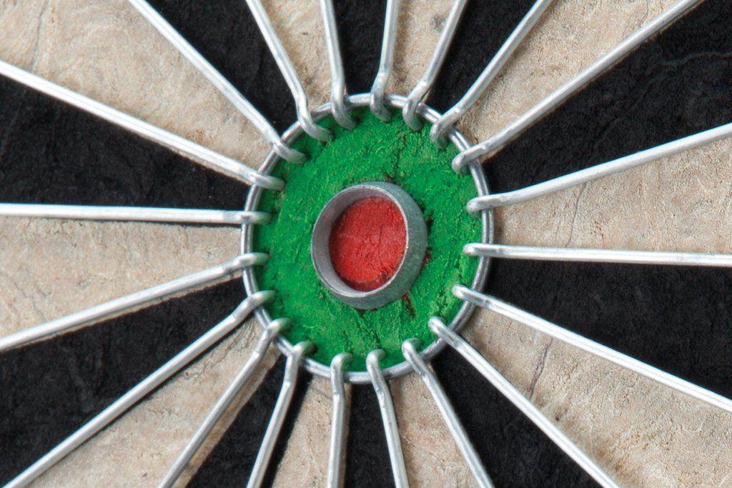 viper shot king review bullseye