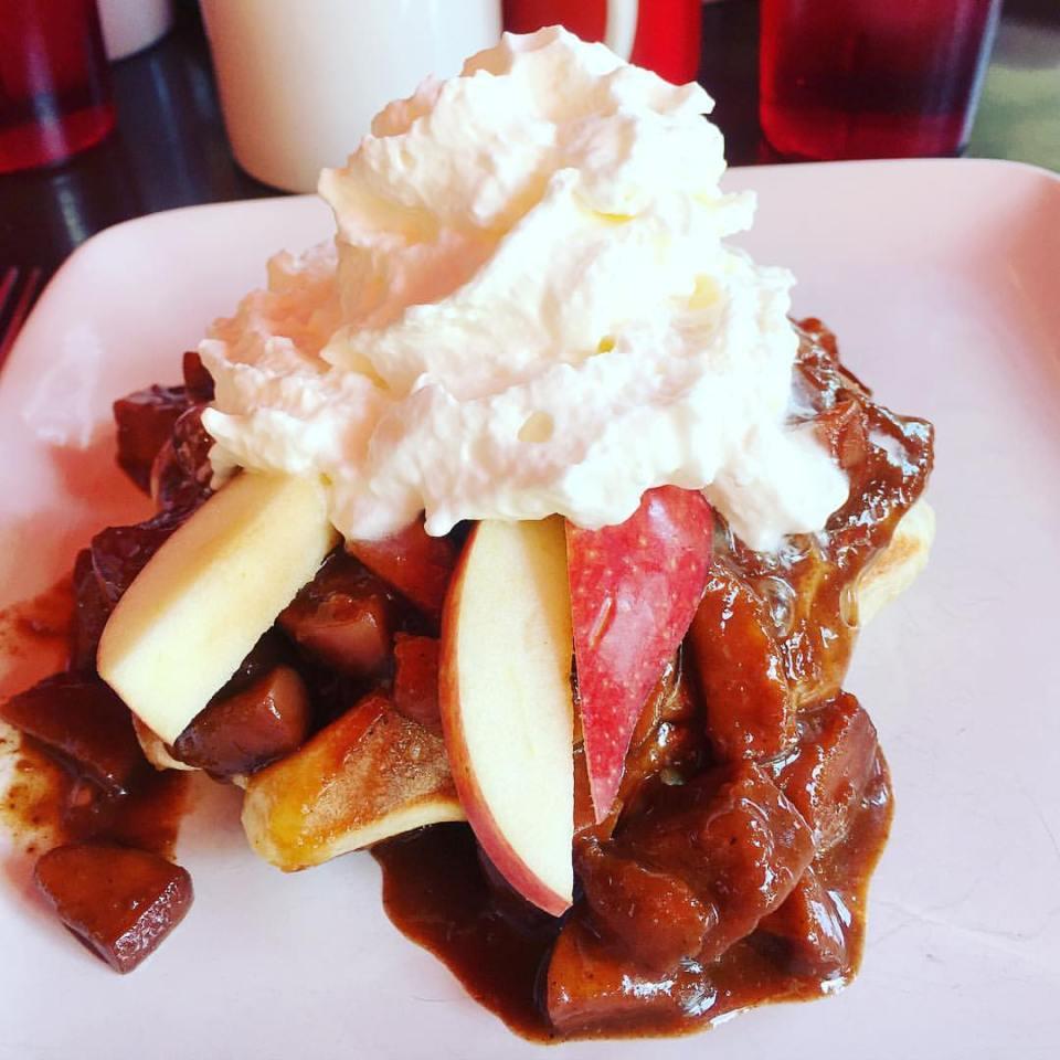 @thedashanddine's favorite Vancouver restaurants