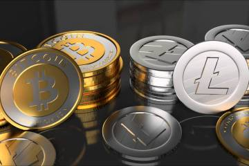cryptocurrencies and the token economy