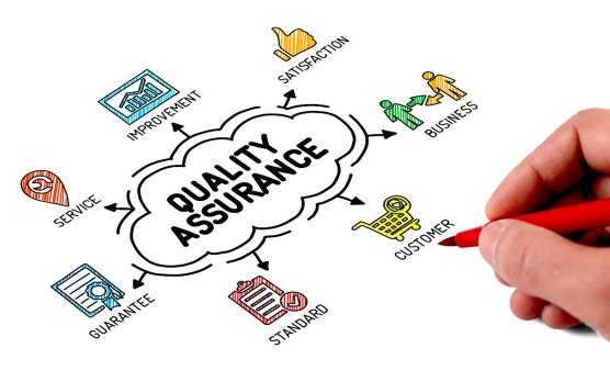 quality assurance data science