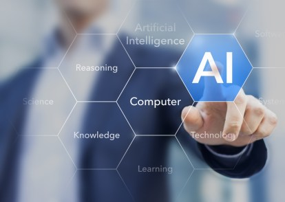 AI and decision makers