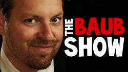 The Baub Show Logo