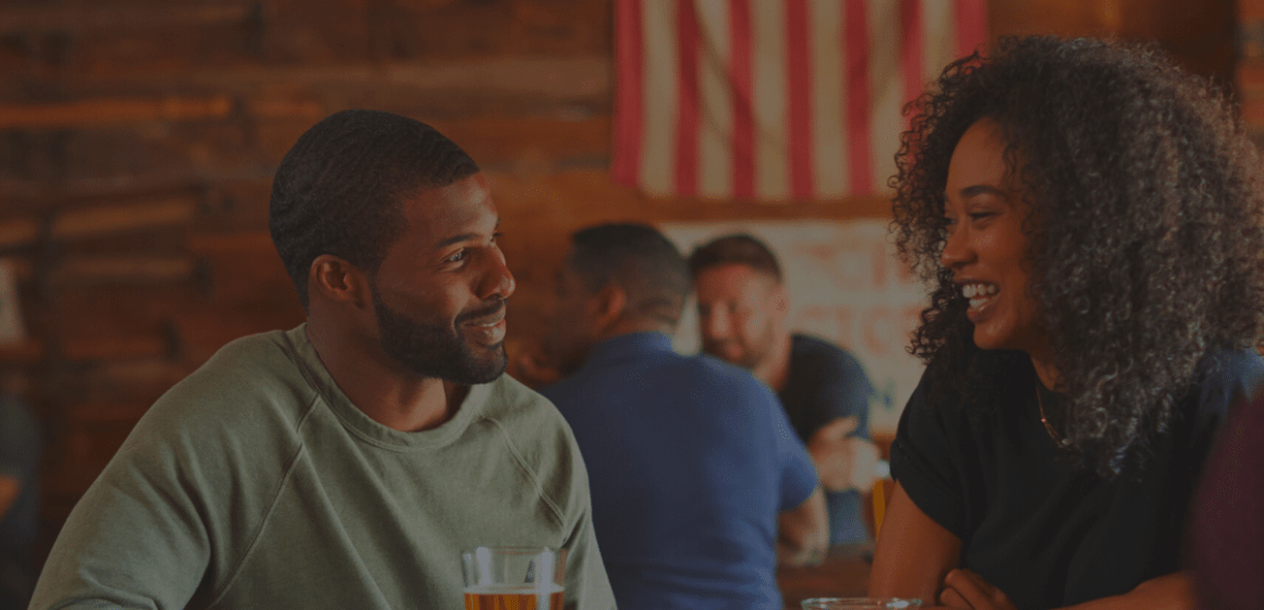 How To Talk Confidently To A Woman