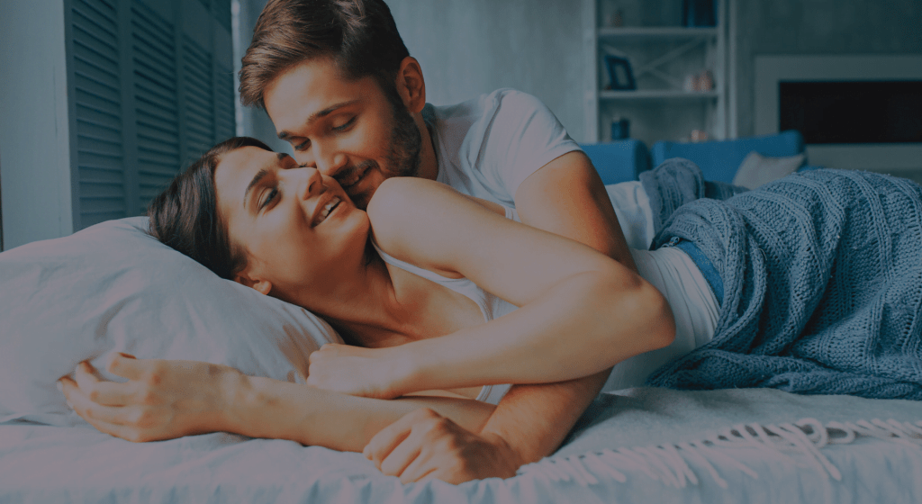 6 Ways to Keep A Man Interested In You