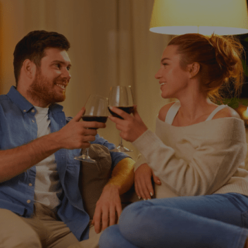 How To Tell If Your Guy Is Really Into You