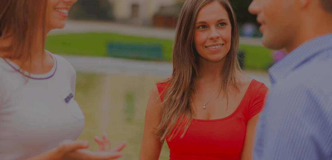 Want To Find A Man… Go On More Dates