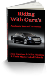 Riding with Gurus