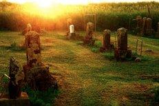 Paia Japanese Cemetery