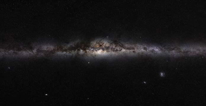 shape of universe