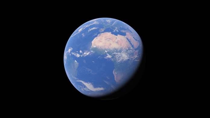 Earth has a 'Pulse'