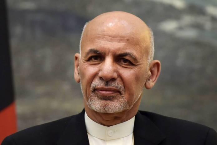 Afghanistan_President_Ashraf_ghani