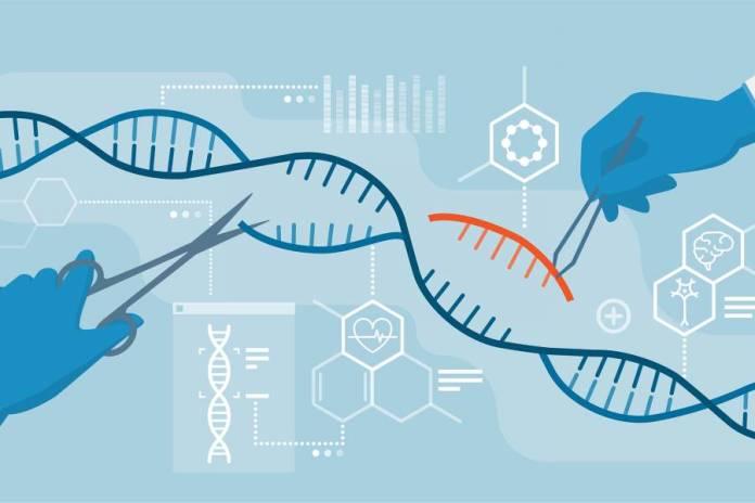 Genetic Editing