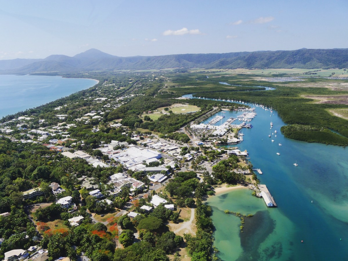 3 Days in Port Douglas: A Sample Itinerary