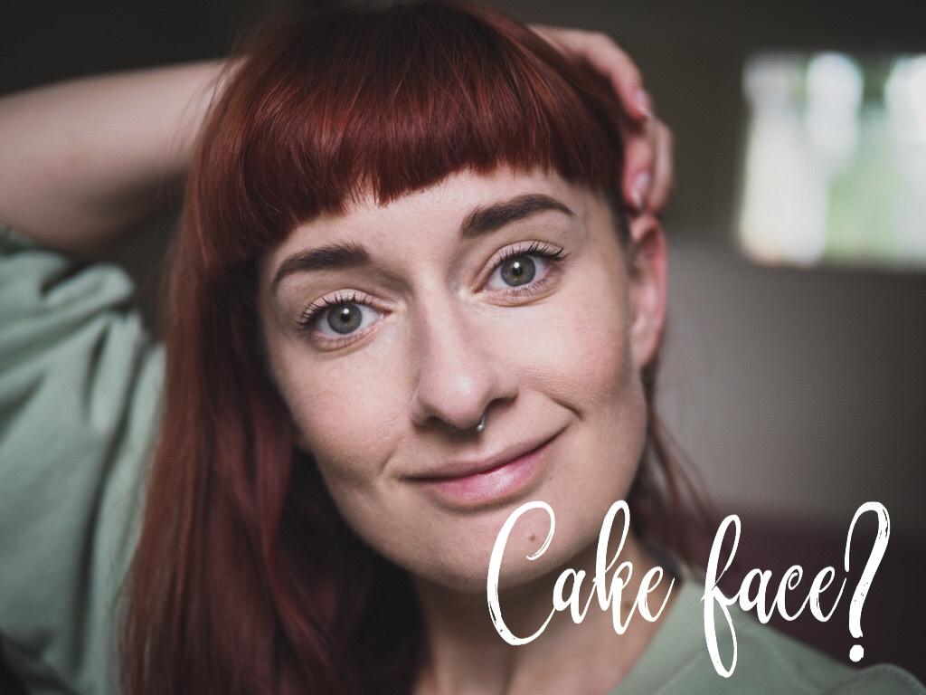 Cake Face Foundation
