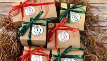 The 12 Days of Christmas Gifts for Guys - The Days of Gifts