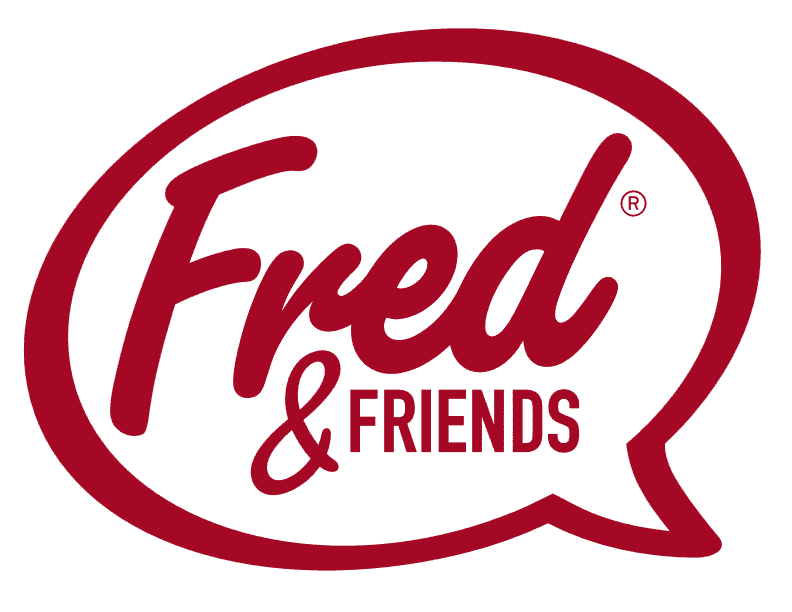 Fred & Friends Gifting Partners of The Days of Gifts
