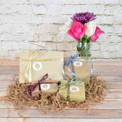 The 4 Days of Mother's Day Gifts (Surprise) from The Days of Gifts