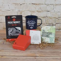 Adventurer's Gift Package from The Days of Gifts