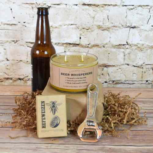 Beer Gift Package: More Beer, Please from The Days of Gifts