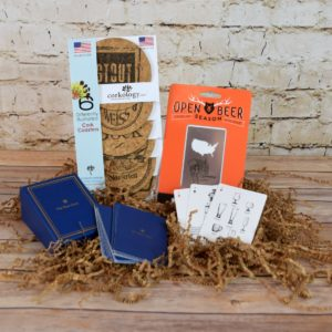 Beer Gift Package: The Essentials from The Days of Gifts
