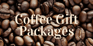 Coffee Gift Packages and Unique Gifts for Coffee Lovers for Any Occasion from The Days of Gifts