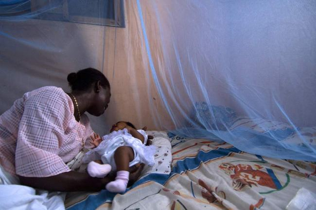 Ahead of World Malaria Day, UN officials urge continued investment in fight ...