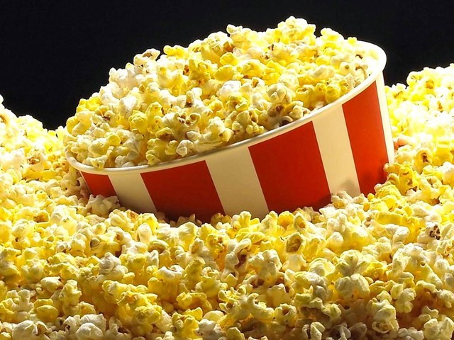 10 Poppin' Facts For National Popcorn Day