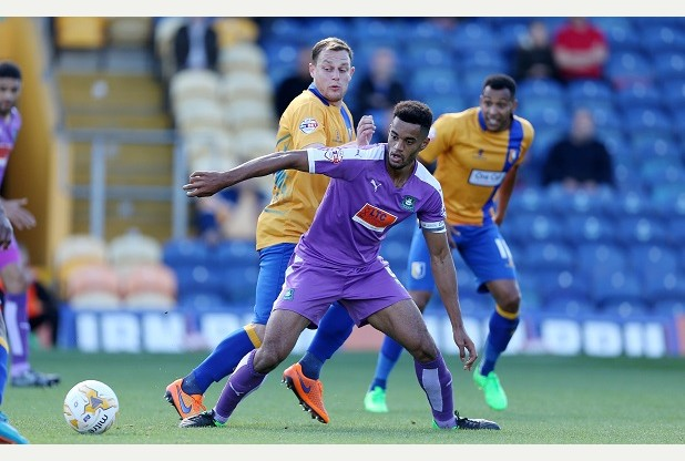 Mansfield Town 0 Plymouth Argyle 0: The Verdict