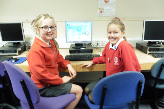 GALLERY: Pupils from Hayward Primary in Crediton celebrate World Maths Day and ...
