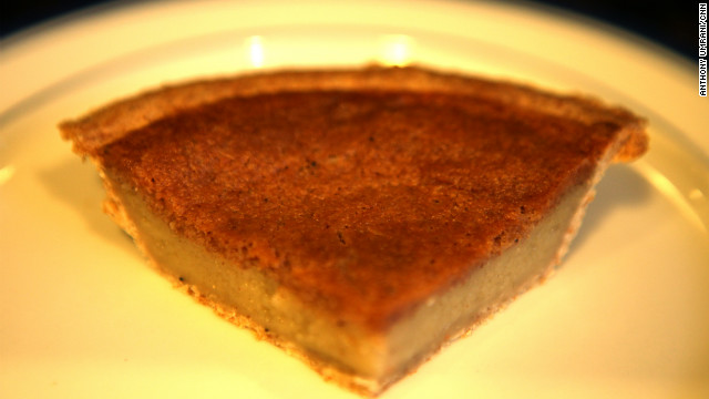 The sweet appeal of the Nation of Islam's bean pie