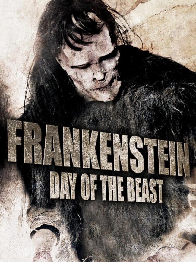 SGL Entertainment Unleashes 'Frankenstein: Day of the Beast' onto Blu-ray & DVD