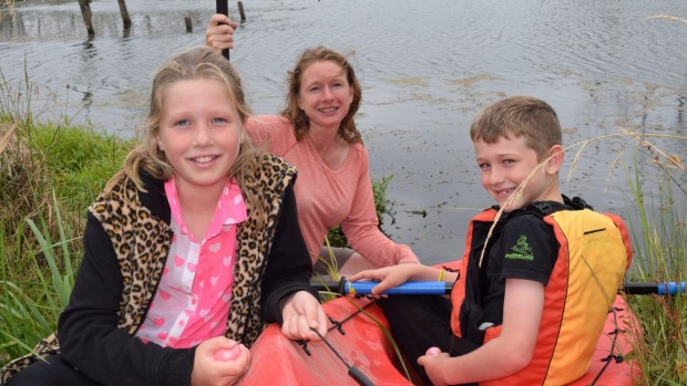 Natural beauty of Marlborough wetlands explored with free kayak tour