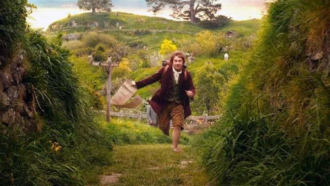 5 places where you can vacation like a hobbit on Hobbit Day