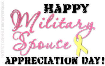 Observe Military Spouse Appreciation Day By Employing Them