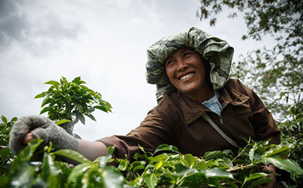 5 Ways to Celebrate Fair Trade Month and Actually Make a Difference