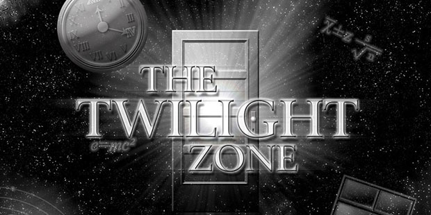 Cue music: 'Twilight Zone' Day creeps up on nation